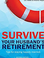Join Nora Hall as she shares advice on how to survive your relationship in retirement.
