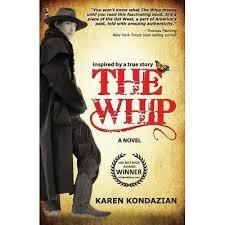 The Whip Karen  Kondazian
