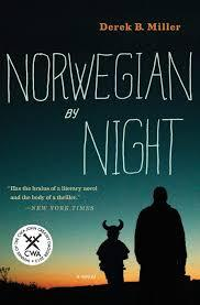 norwegian by night coventry daytime book discussion group