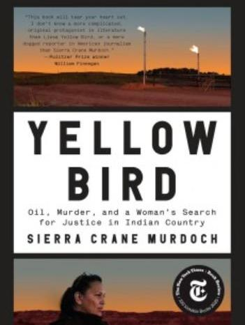 Yellow Bird cover