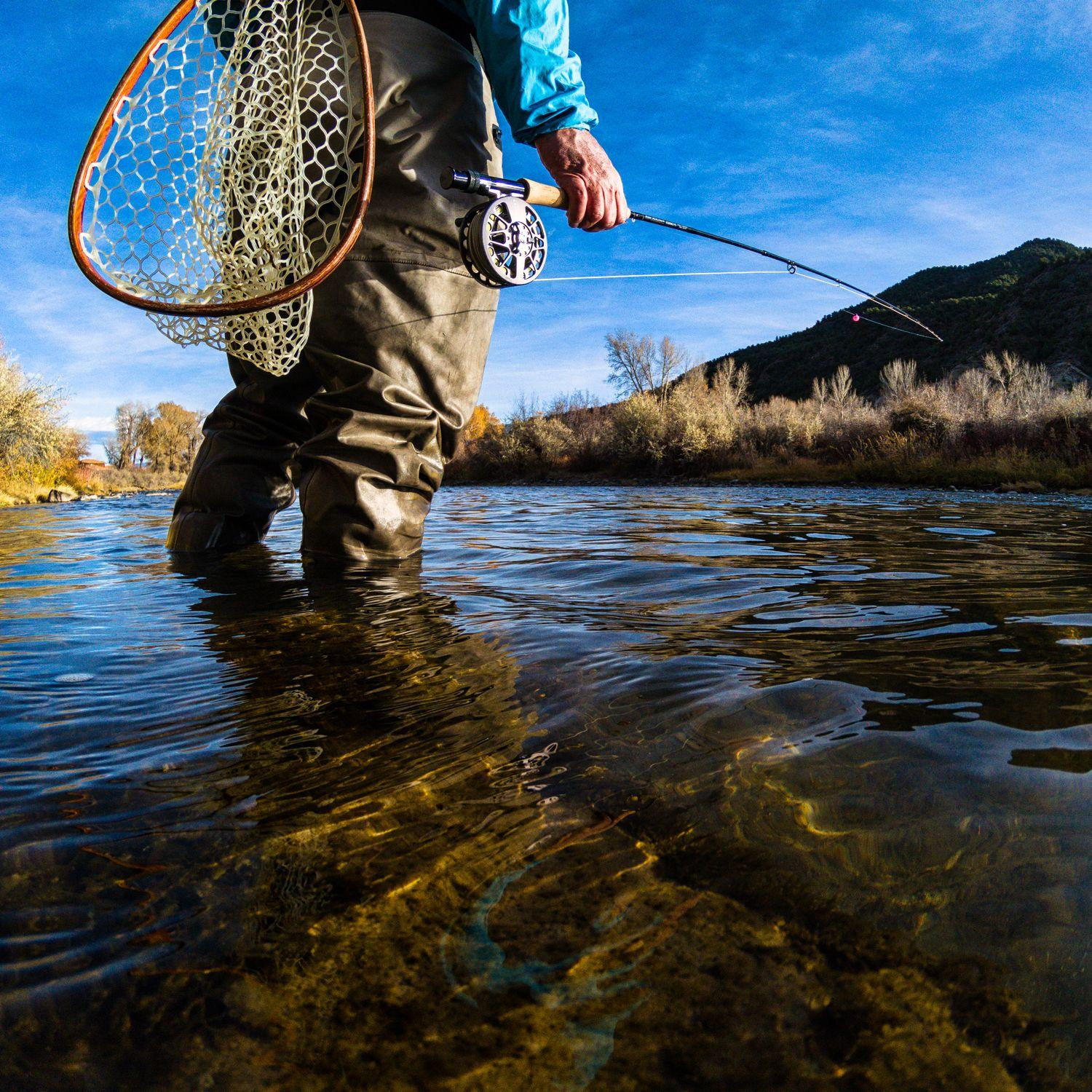 Fly Fishing Event at Greene,  June 4 & 18