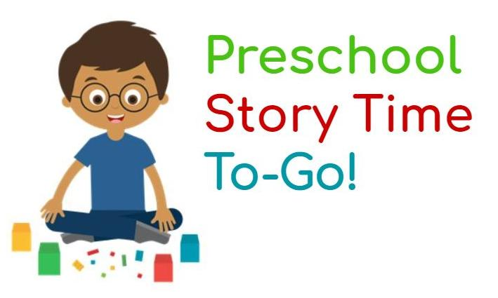 Preschool Story Time To-Go!