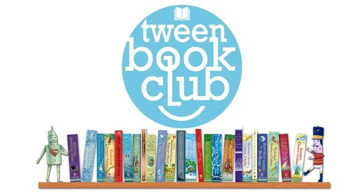 Join us on zoom for an all new book club!