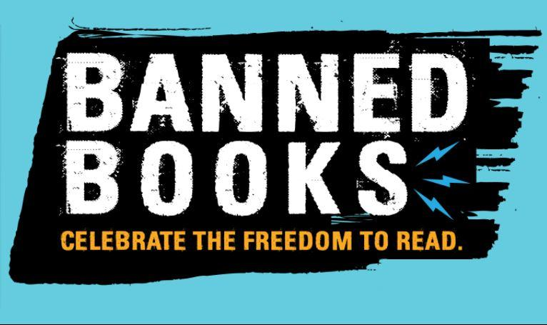 Banned Books - Celebrate the Freedom to Read